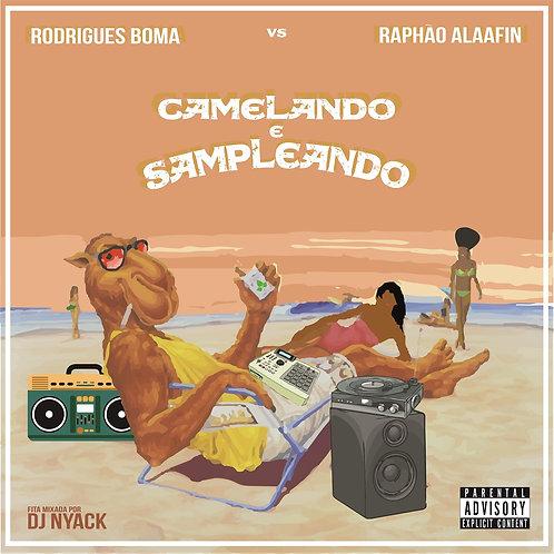 Mix Tape - Camelando e Sampleando