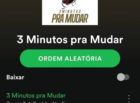 3 minutos pra Mudar feat Coruja BC1