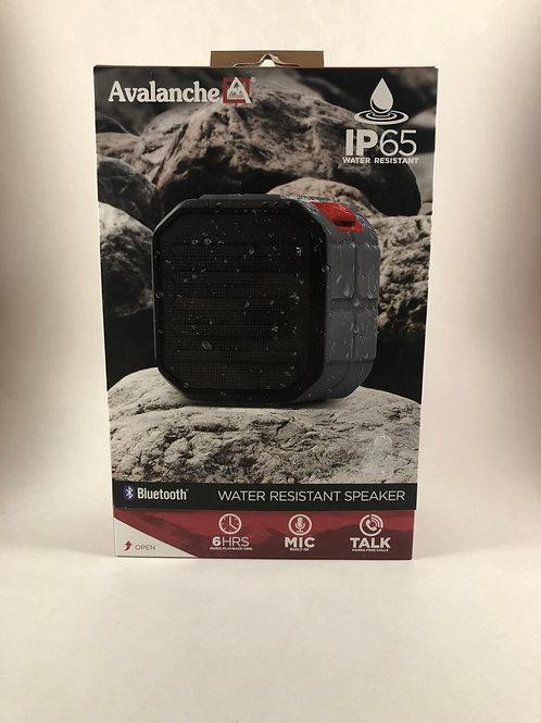 Avalanche Water Resistant Speaker