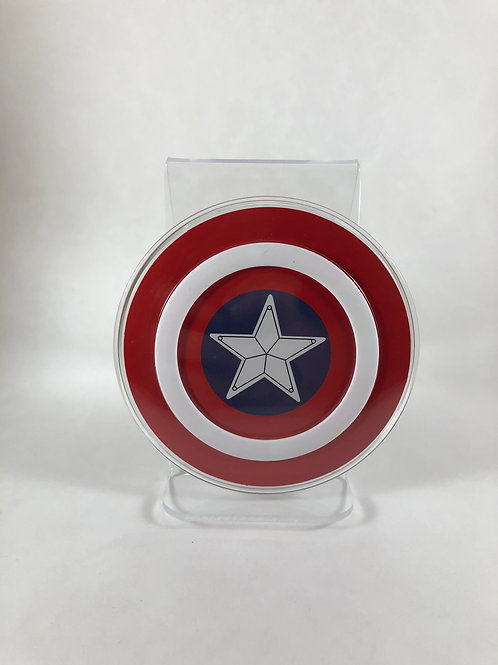 Captain America Wireless Charging Pad