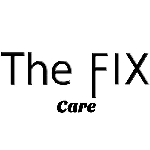 The Fix Care - iPad