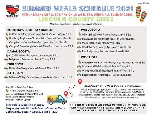 2021 Summer Meals Schedule page 1.JPG