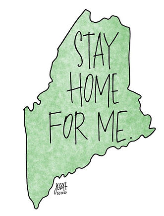 stay home for me.JPG