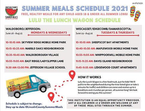 2021 Summer Meals Schedule page 2.JPG