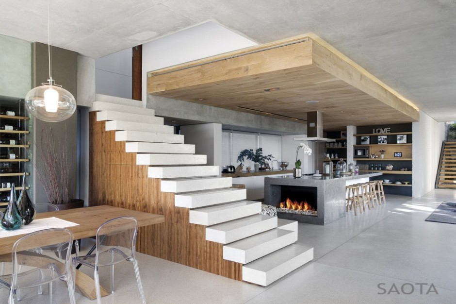 Decoración de Interiores Rústico Moderno | Voulez home - Decoración ...