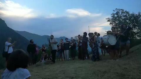 Balkan Eco Camp Genova 2020