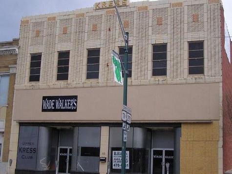 812 Garrison Avenue