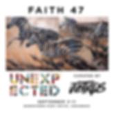 Faith 47 Unexpected Fort Smith