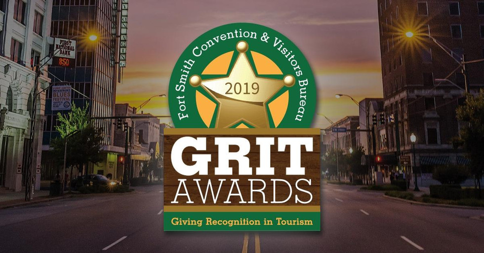 Fort Smith Grit Awards