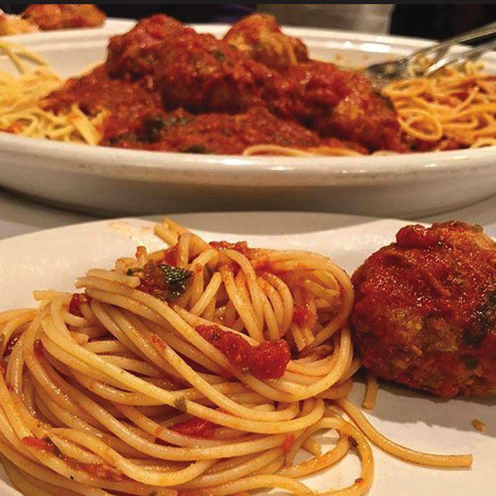 Taliano's Italian