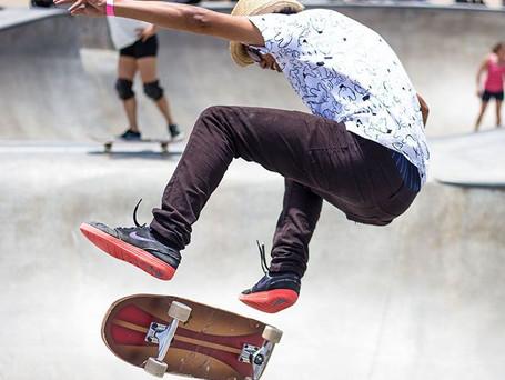 Fort Smith Skate & Bike Park