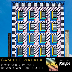 Camille Walala Fort Smith