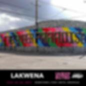 Lakwena Uexpected Fort Smith