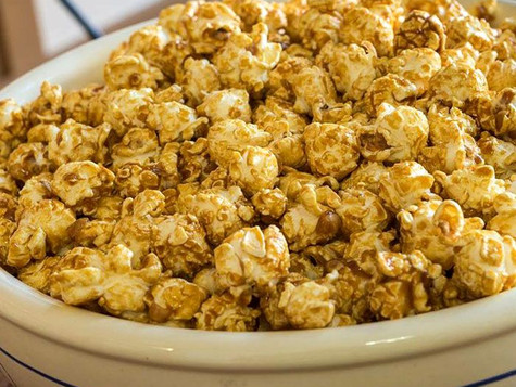 Popped Popcorn Co.