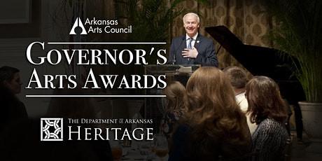 Governor's Arts Awards