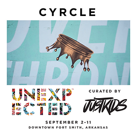 Cyrcle Unexpected Fort Smith