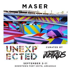 Maser Unexpected Fort Smith