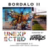 Bordalo II Unexpected Fort Smit
