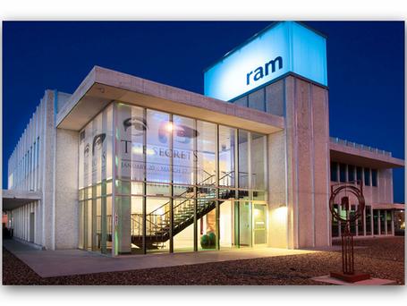REGIONAL ART MUSEUM (RAM)