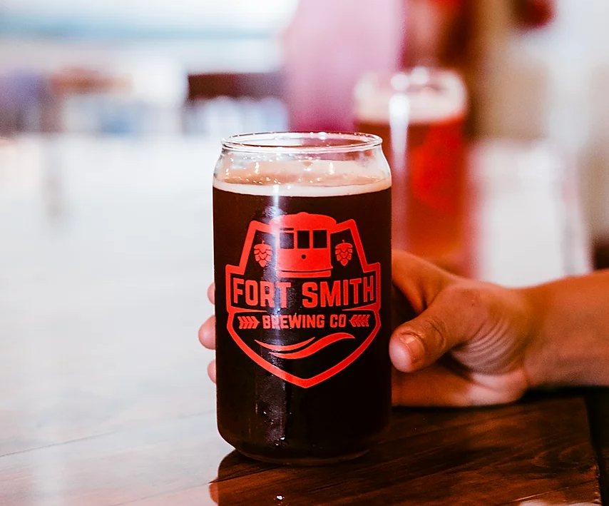 Fort Smith Brewing Co.