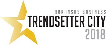 Arkansas Business Trendsetter City