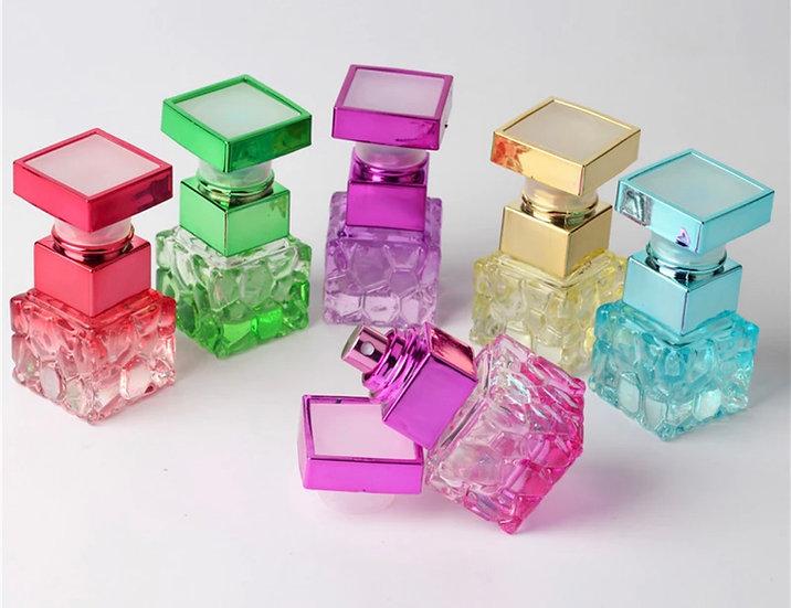 10ml Glass Perfume Bottle -