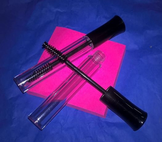 1 count 10 ml MASCARA tube-unfilled