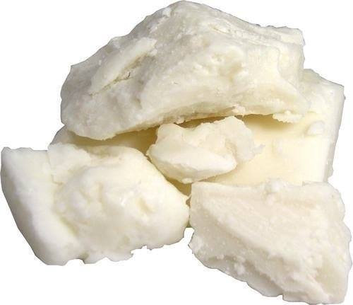 VIRGIN ORGANIC FAIR TRADE Shea Butter
