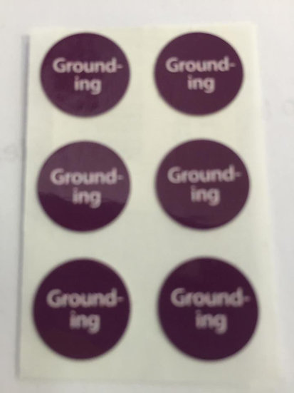 6 Grounding Labels