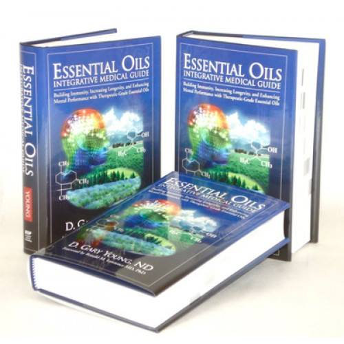 Essential Oils Integrative Medical Guide S/H Inc