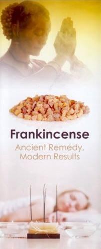 Frankincense TriFold Brochure