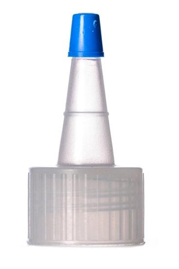 Yorker Spout - Blue Tip - 24/410