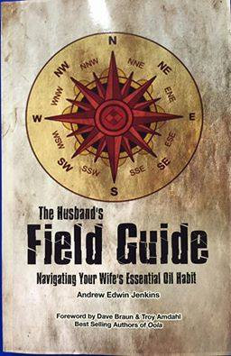 Husband's Field Guide - Shipping Included