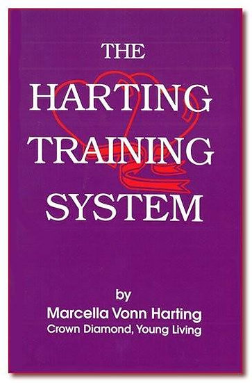 The Harting Training System- Shipping Included