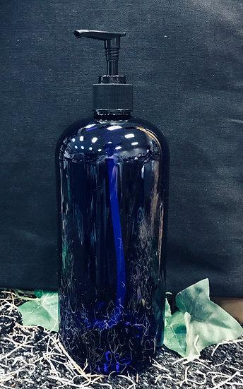 32 oz  PET Pump Top Bottle - Choose Color