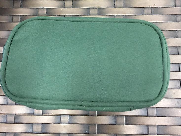 Jade Green -  10 pocket Oil Bags for 5 or 15 ml bottles