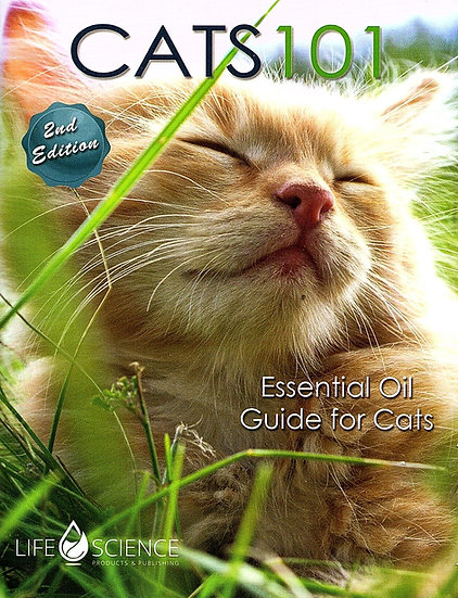 Cats 101  -- 30  pages