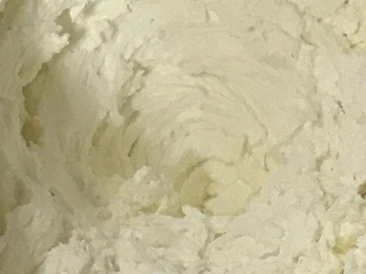 ALOE BUTTER Body Butter - Mango Base