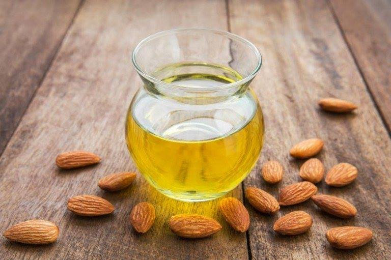 Almond Oil (Sweet) ~ Sourced from Mediterranaean ~