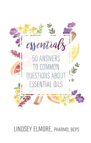 ESSENTIALS ~ 50 Answers to Common Questions about EOs ~ Lindsey Elmore
