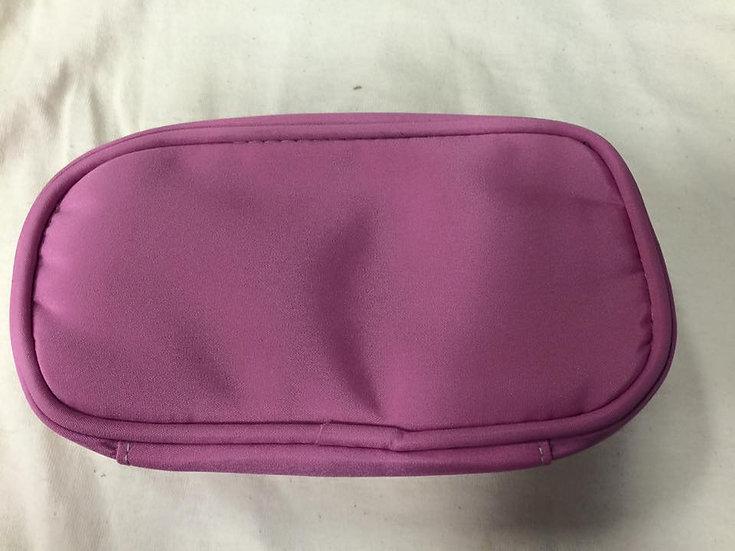Rose Pink 10 pockets Oil Bags