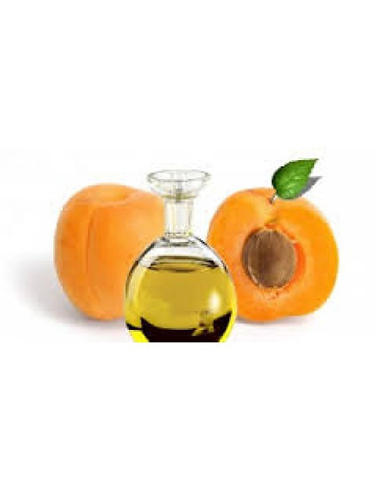 Apricot Kernel Oil ~  16 oz ~ Sourced from Italy ~