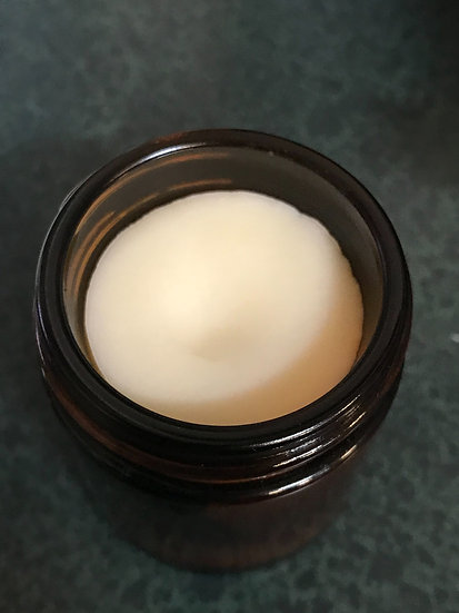 PEPPERMINT Lip Balm - All Natural - 1 oz