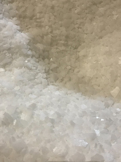 Bulk MAGNESIUM FLAKES - 32 OZ - Dead Sea - Sources from Israel