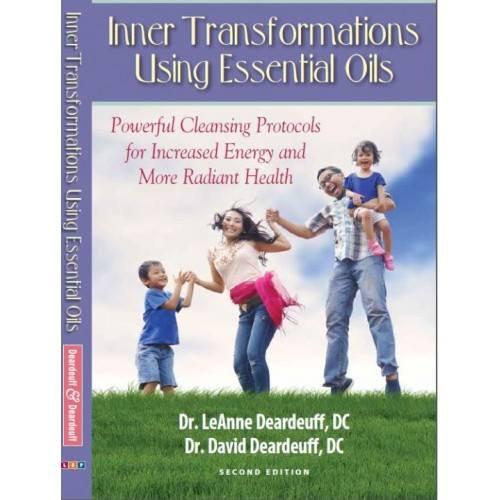 Inner Transformations Using Essential Oils