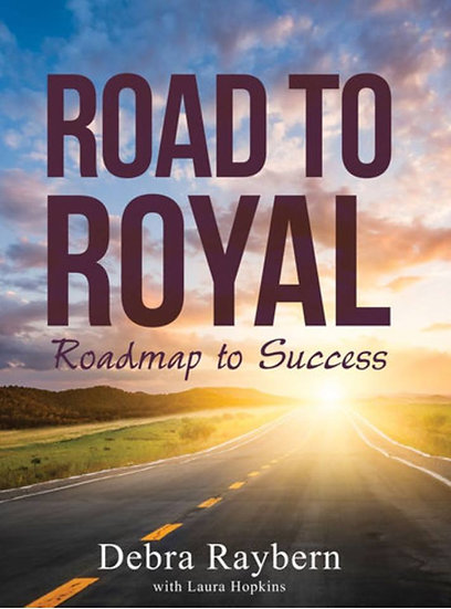 Road To Royal Roadmap to Success- shipped