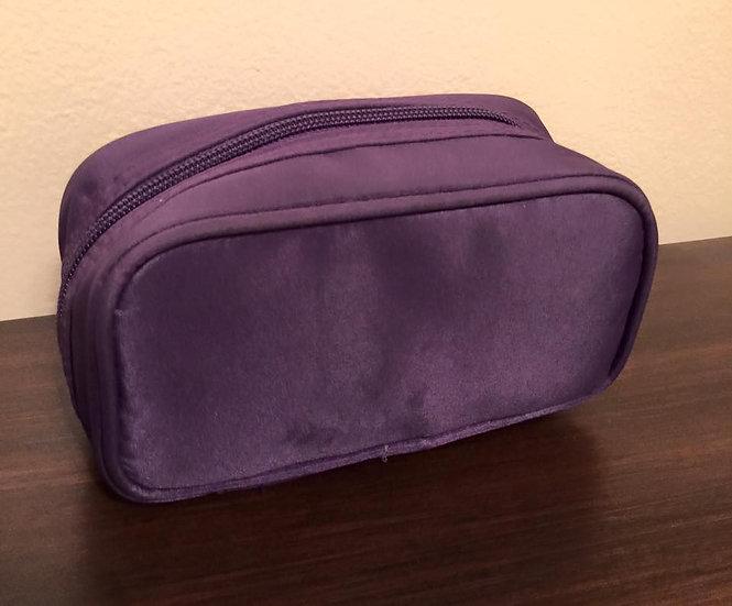 Purple Oil Bags