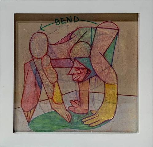 Bend. Brian Schneider
