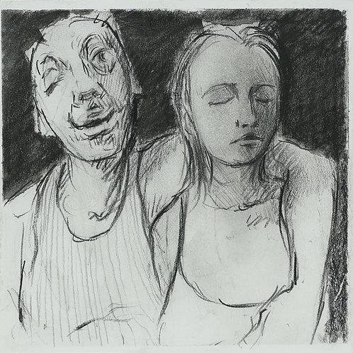 4. Portrait of a Couple