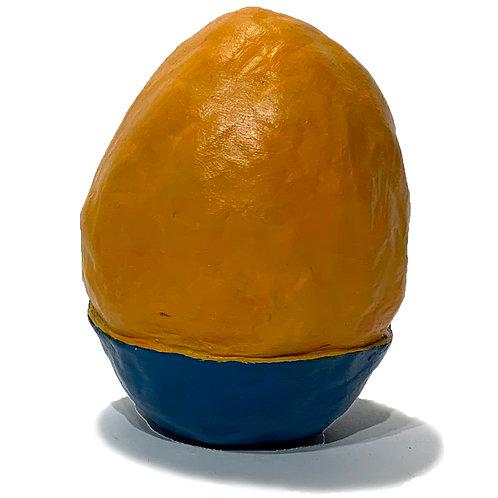 Orange. Melissa Dorn
